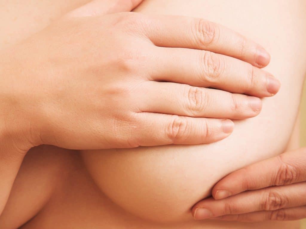 Brustkrebs-Früherkennung und Brustkrebs-Vorsorge in Bielefeld
