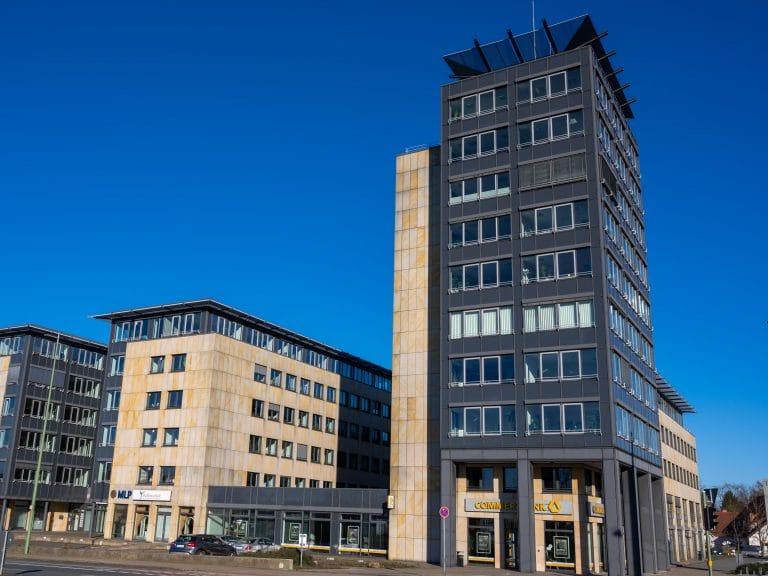 Dr. Englisch Bielefeld. Gynäkologische Gemeinschafspraxis Bielefeld Schildesche, Bielefeld Mitte, Bielefeld Sieker.