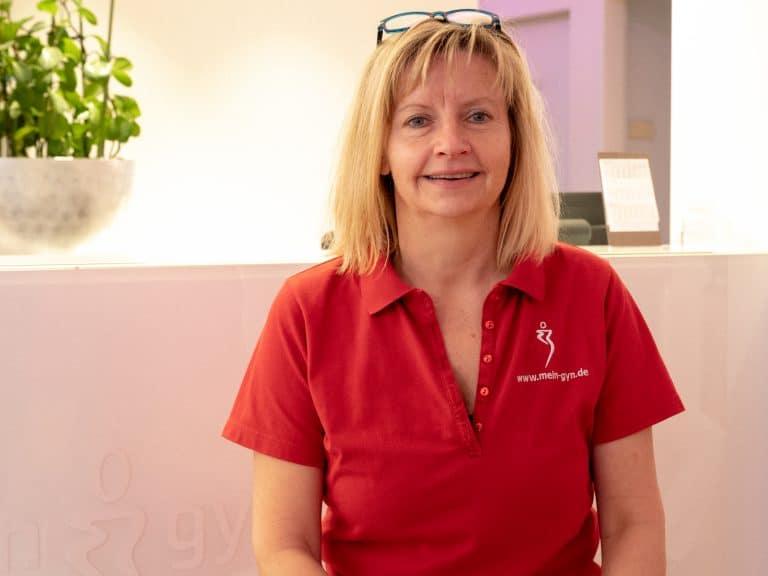 Katja Beckschewe