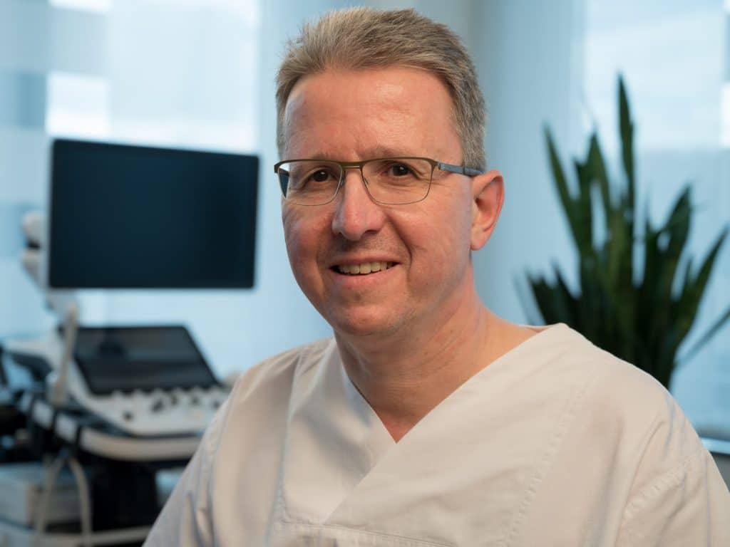 Peter Kollertz Pränatale Diagnostik DEGUM II