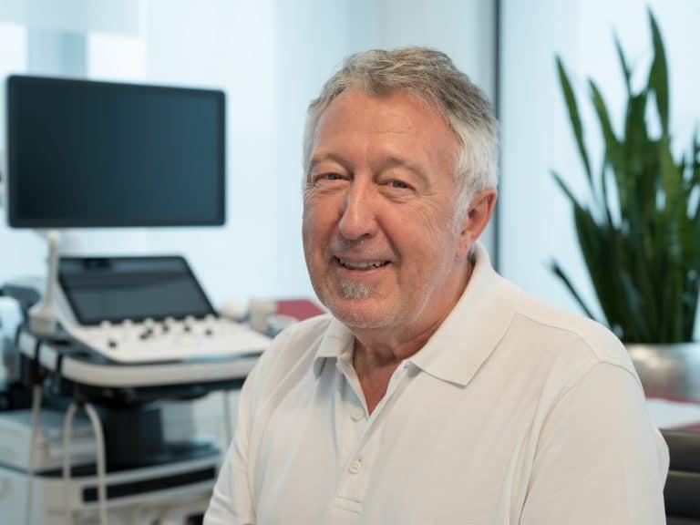 Ulrich Siekmann Pränatale Diagnostik DEGUM II Bielefeld