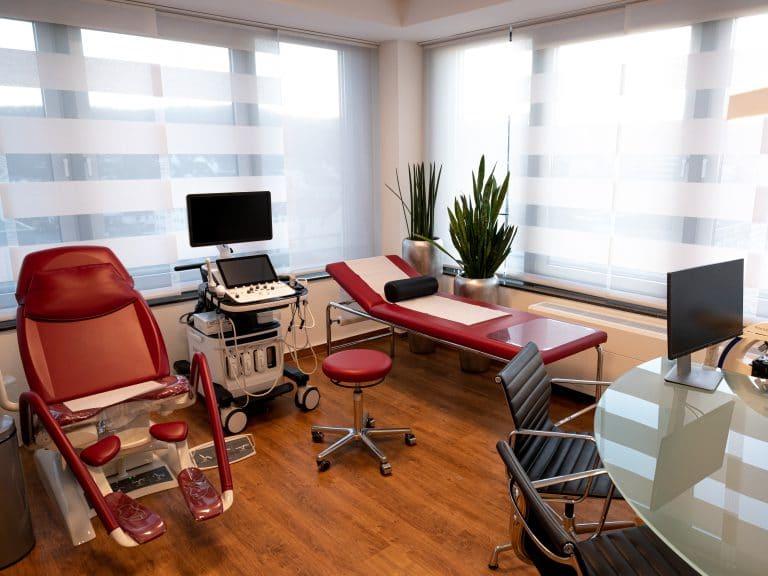 Frauenarztpraxis Bielefeld Sieker